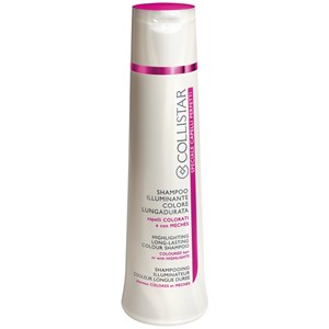 Collistar - Color - Highlighting Long-Lasting Colour Shampoo