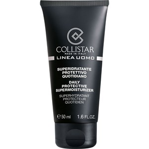 Collistar - Gesichtspflege - Daily Protective Supermoisturizer