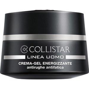 Collistar - Gesichtspflege - Energizing Cream-Gel