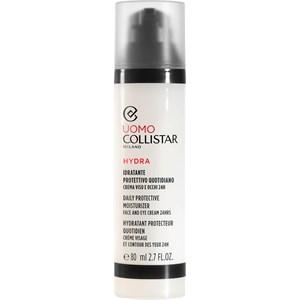 Collistar - Gesichtspflege - Hydra Daily Protective Moisturizer