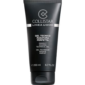 Collistar - Gesichtspflege - Perfect Shaving Technical Gel