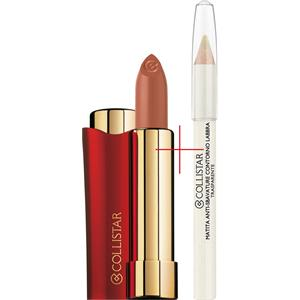Collistar - Giardini Italiani Spring/Summer Collection - Vibrazioni di Colore Lipstick