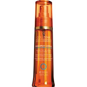 Collistar - Hair - Protective Oil Spray For Coloured Hair