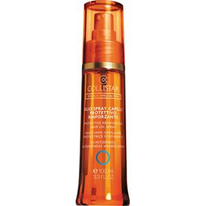 Collistar - Hair - Protective Reinforcing Hair Oil Spray