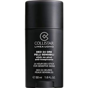 Collistar - Körperpflege - 24H Deo Stick For Sensitive Skin