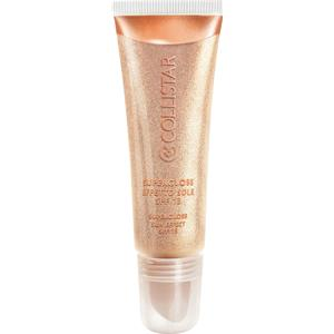 Collistar Make-up Lippen Supergloss SPF 15 Nr. 21 Sparkling Sand