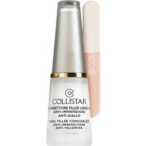 Collistar - Nägel - Nail Filler Concealer