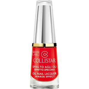 Collistar - Ongles - Oil Nail Lacquer Mirror Effect