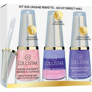 Collistar - Nägel - SOS Kit Perfect Nails