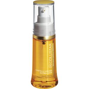 Collistar - Nourishment and Lustre - Extra-Light Liquid Crystal