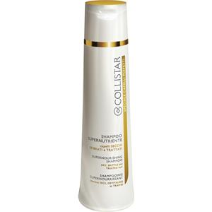Collistar - Nourishment and Lustre - Supernourishing Shampoo