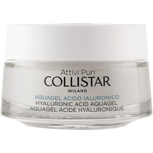 Image of Collistar Gesichtspflege Pure Actives Hyaluronic Acid Aquagel 50 ml