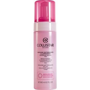 Collistar - Reinigung - Brightening Cleansing Foam
