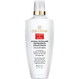 Collistar - Reinigung - Cleansing Make-up Remover Micellar Water