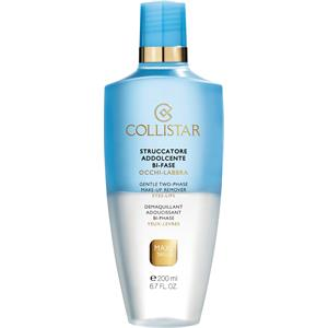Collistar - Reinigung - Gentle 2-Phase Make-up Remover