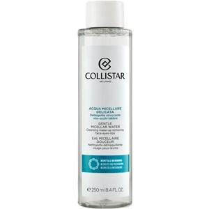 Collistar - Nettoyage - Gentle Micellar Water