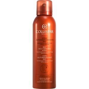 Collistar - Self-Tanners - 360° Self-Tanning Spray