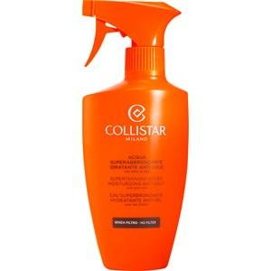 Collistar - Self-Tanners - Supertanning Water Moisturizing Anti-Salt