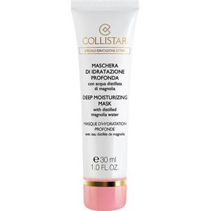 Collistar - Special Active Moisture - Deep Moisturizing Mask