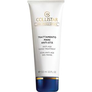 Collistar - Special Anti-Age - Anti-Age Hand Treatment