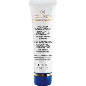 Collistar - Special Anti-Age - Dual Action Mask Exfoliating Regenerating