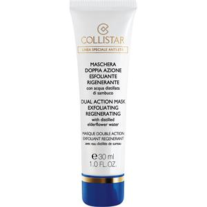 Collistar - Special Anti-Age - Dual Action Mask Exfoliating Regenerating