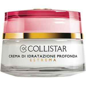 Collistar - Special Combination and Oily Skins - Crema idratante in profondità extra