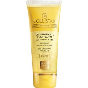 Collistar - Special Combination and Oily Skins - Purifying Exfoliating Gel