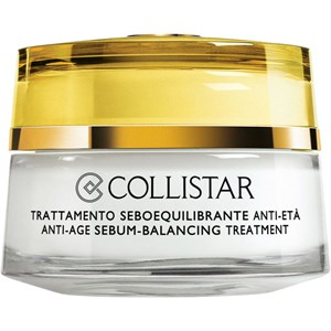 Collistar - Special Combination and Oily Skins - Sebum-Balancing Anti-Age Treatment