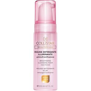 Collistar - Special First Wrinkles - Brightening Cleansing Foam