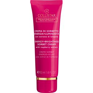 Collistar - Special First Wrinkles - Energy + Brightness Sorbet Cream
