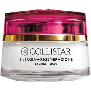 Collistar - Special First Wrinkles - Energy + Regeneration Night Cream