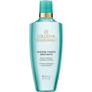 Collistar - Special Hyper-Sensitive Skins - Moisturizing Toning Lotion