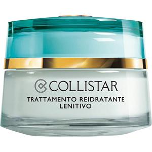 Collistar - Special Hyper-Sensitive Skins - Rehydratating Soothing Treatment