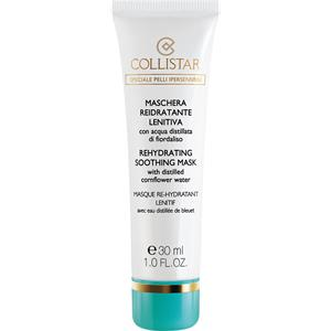 Collistar - Special Hyper-Sensitive Skins - Rehydrating Soothing Mask