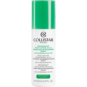 Collistar - Special Perfect Body - 24h Multi-Active Deodorant ohne Aluminiumsalze