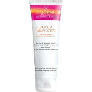 Collistar - Special Perfect Body - Felicità Bath & Shower Cream