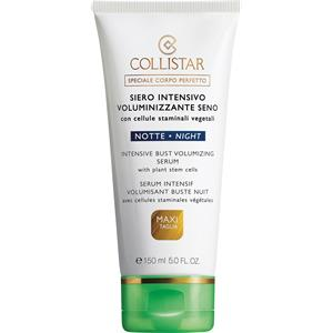 Collistar - Special Perfect Body - Night Intensive Bust Volumizing Serum