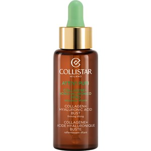 Collistar - Special Perfect Body - Pure Actives Collagen + Hyaluronic Acid Bust