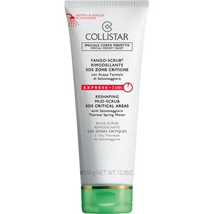 Collistar - Special Perfect Body - Reshaping Mud-Scrub S.O.S. Critical Areas
