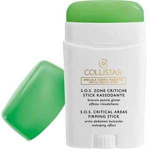 Collistar - Special Perfect Body - S.O.S. Critical Areas Firming Stick