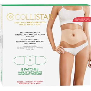 Collistar - Special Perfect Body - Shock-Treatment Patch