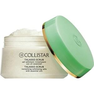 Collistar - Special Perfect Body - Talasso Scrub Energizing