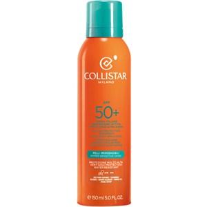 Collistar - Sun Protection - Active Protection Sun Spray SPF 50+