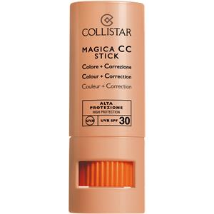 Collistar - Sun Protection - Magic CC Stick Colour + Correction SPF 30