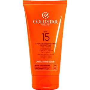 Collistar - Sun Protection - Protective Tanning Cream