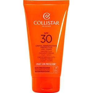Collistar - Sun Protection - Ultra Protection Tanning Cream