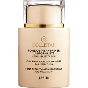 Collistar - Teint - Even Finish Foundation + Primer