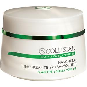 Collistar - Volume and Vitality - Reinforcing Extra-Volume Mask