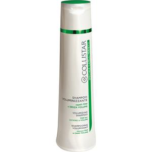 Collistar - Volume and Vitality - Volumizing Shampoo